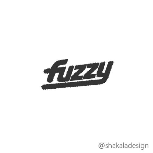 Logo Design - Fuzzy