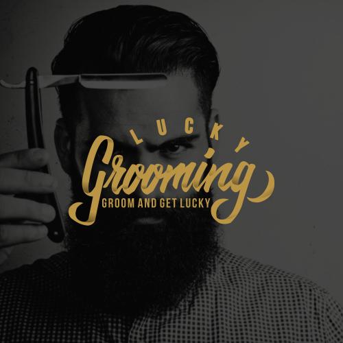 lucky grooming